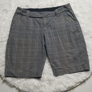 Northface Bermuda Shorts Size 2